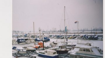 Jachthaven Nautilus Roermond