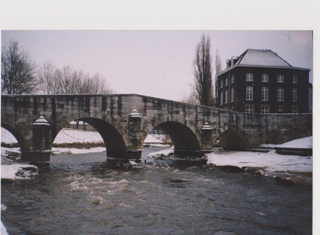 Stenen Brug Roermond